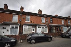 Terraced House To Let  Ball Green Staffordshire ST6
