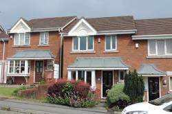 Terraced House To Let Silverdale Newcastle Under Lyme Staffordshire ST5