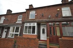 Terraced House To Let  Tunstall Staffordshire ST6
