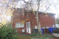Flat To Let  Trentham Staffordshire ST4