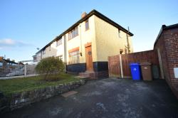Semi Detached House To Let  Chell Staffordshire ST6