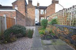 Terraced House To Let  Northwood Staffordshire ST1