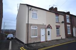 Terraced House To Let  Smallthorne Staffordshire ST6