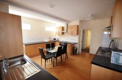 Other To Let  Shared House Staffordshire ST5