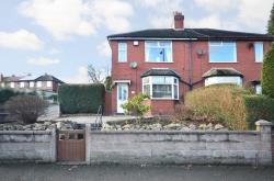 Semi Detached House For Sale  Leek Road Staffordshire ST4