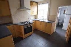 Terraced House To Let  Derry Street Staffordshire ST4