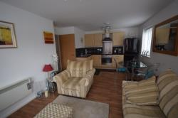 Flat To Let  Hartley Court Staffordshire ST4