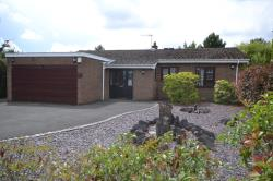Detached Bungalow To Let  Westlands Staffordshire ST5