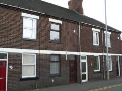 Terraced House To Let  Trent Vale Staffordshire ST4