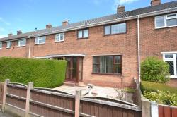 Terraced House To Let  Stoke-on-Trent Staffordshire ST6