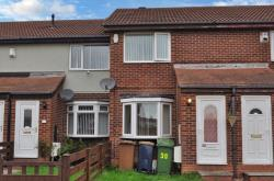 Terraced House To Let  Hendon Tyne and Wear SR2