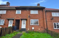 Terraced House To Let Humbledon Sunderland Tyne and Wear SR3