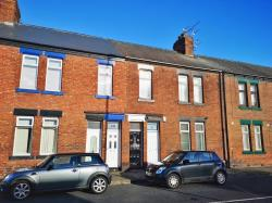 Flat To Let Fulwell Sunderland Tyne and Wear SR6