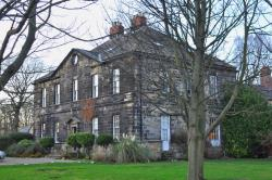 Flat To Let  Mansion House Tyne and Wear NE36