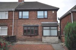Semi Detached House To Let  Hetton Le Hole Tyne and Wear DH5