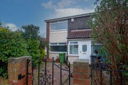 Terraced House For Sale  South Shields Tyne and Wear NE34