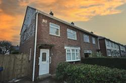 Semi Detached House To Let  South Tyneside Tyne and Wear NE32