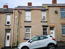 Terraced House For Sale  Tyne And Wear  Tyne and Wear NE33