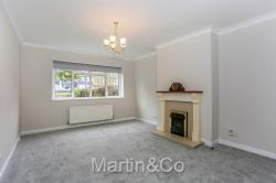 Flat To Let  Sutton Surrey SM3