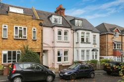 Flat To Let  Belmont Surrey SM2
