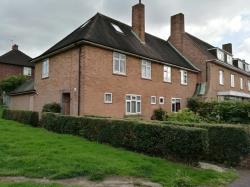 Terraced House For Sale Sutton Coldfield Birmingham West Midlands B75