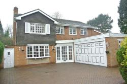 Detached House To Let  Four Oaks West Midlands B74