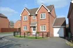 Detached House To Let  Sutton Coldfield Warwickshire B76