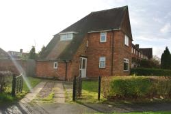 Terraced House To Let  Sutton Coldfield West Midlands B75