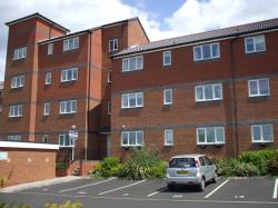 Flat To Let  Palmerston Court Staffordshire B77
