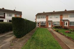 Terraced House To Let  Tamworth Staffordshire B77