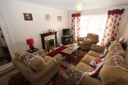 Detached Bungalow For Sale  Lakeside Staffordshire B77