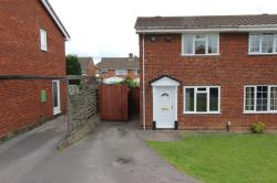Semi Detached House To Let  Wilnecote Staffordshire B77