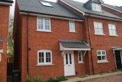Terraced House For Sale  Tonbridge Kent TN9