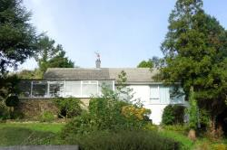 Detached Bungalow To Let  Malpas Cornwall TR1