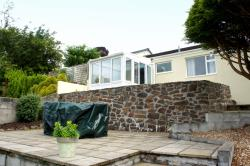 Semi - Detached Bungalow To Let  Truro Cornwall TR1