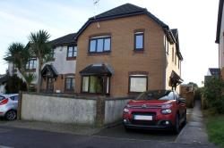 Semi Detached House To Let  Gloweth Cornwall TR1
