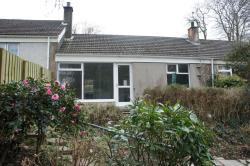 Terraced Bungalow To Let  Truro Cornwall TR1
