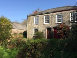 Terraced House To Let  Nr St Austell Cornwall PL26