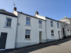 Flat To Let  Cornwall Cornwall TR1