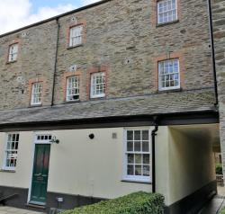 Terraced House For Sale  Truro Cornwall TR1