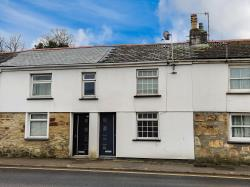 Terraced House To Let  Cornwall Cornwall TR1