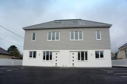 Terraced House To Let  Goonhavern Cornwall TR4