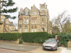 Flat For Sale  Riverdale Road Middlesex TW1