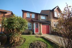 Semi Detached House To Let  Uckfield East Sussex TN22