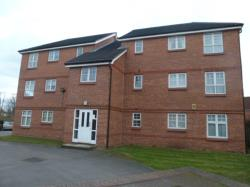 Flat For Sale Alverthorpe Wakefield West Yorkshire WF2