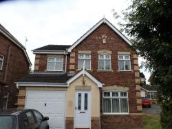 Detached House To Let  Thornes West Yorkshire WF2