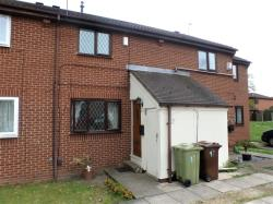 Terraced House For Sale Thornes Wakefield West Yorkshire WF2