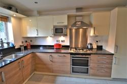 Terraced House For Sale  Walton On Thames Surrey KT12