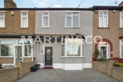 Terraced House For Sale  Wanstead Greater London E12