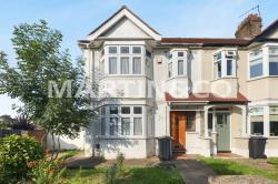 Semi Detached House To Let  Wanstead Greater London E11